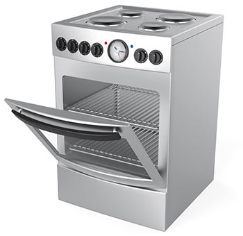 Beaverton oven repair service