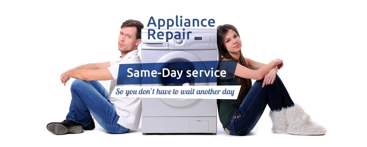 appliance parts Beaverton OR